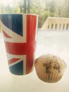 Thanks for getting this far. I lied about the donut but I did make you a muffin and let you use my favourite mug.